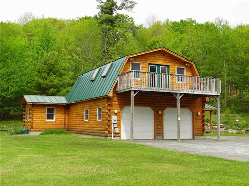 Photo of 277 Archertown Road, Orford, NH 03777 (MLS # 4807276)