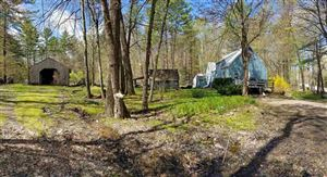 Photo of 147 New Hebron Road, Plymouth, NH 03264 (MLS # 4752277)