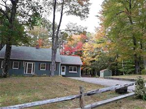 Photo of 8 Chadbourne Avenue, Conway, NH 03818 (MLS # 4769277)