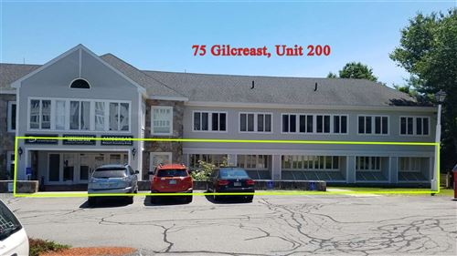 Photo of 75 Gilcreast Road #Unit 200-8, Londonderry, NH 03053 (MLS # 4812277)