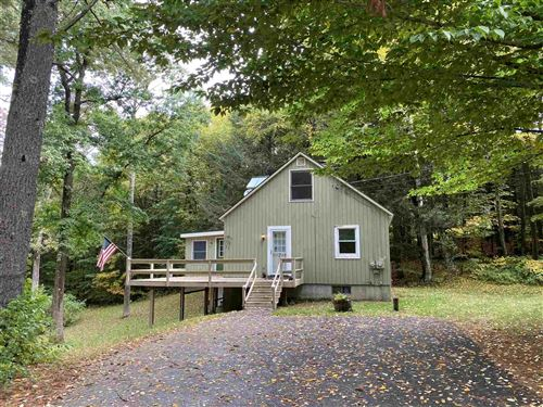 Photo of 401 Sugar House Hill Road, Guilford, VT 05301 (MLS # 4831277)