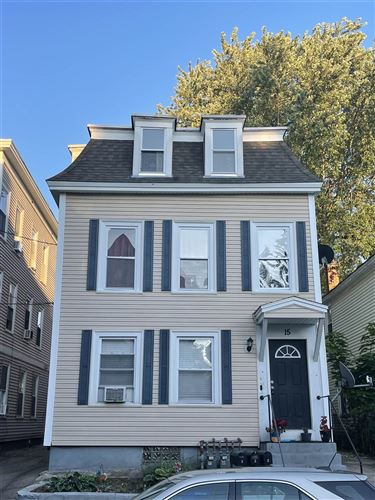 Photo of 15 South Street, Manchester, NH 03104 (MLS # 4875277)