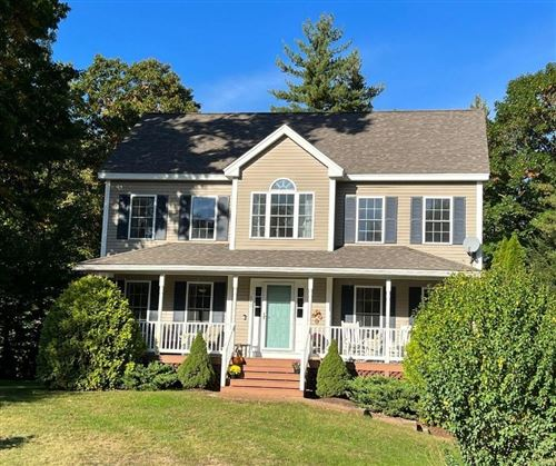 Photo of 142 Tuck Drive, Fremont, NH 03044 (MLS # 4887277)