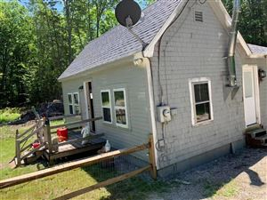 Photo of 309 Water Village Road, Ossipee, NH 03864 (MLS # 4752279)