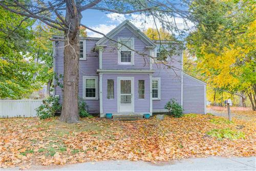 Photo of 1 Salem Street, Exeter, NH 03833 (MLS # 4836280)