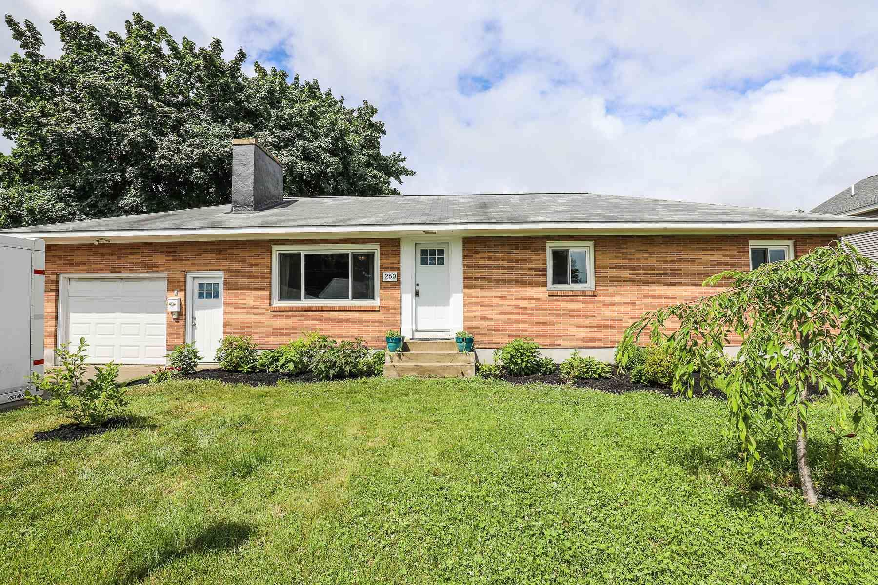 260 Youville Street, Manchester, NH 03102 - MLS#: 4816280