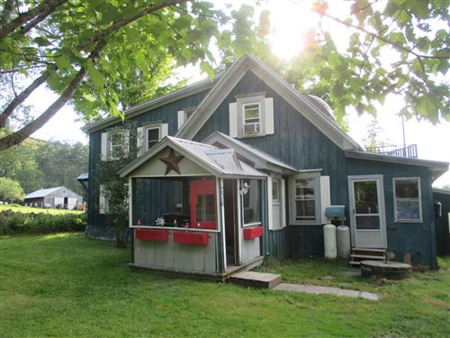 Photo of 236 South Whitefield Street, Whitefield, NH 03598 (MLS # 4820281)