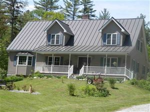 Photo of 308 Murray Hill Road, Hill, NH 03243 (MLS # 4754282)