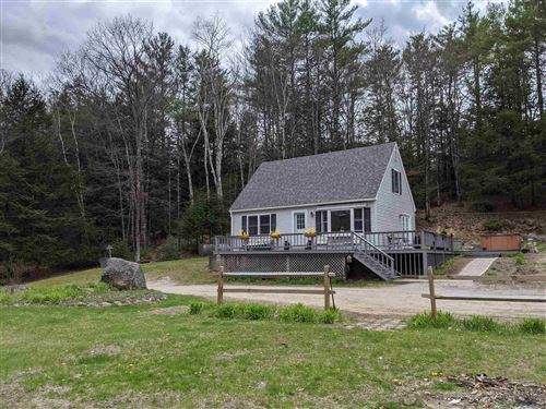 Photo of 386 North Road, Sutton, NH 03260 (MLS # 4790283)