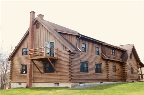 Photo of 6865 Monument Hill Road, Hubbardton, VT 05735 (MLS # 4792283)