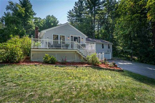 Photo of 14 Windham Depot Road, Derry, NH 03038 (MLS # 4855283)