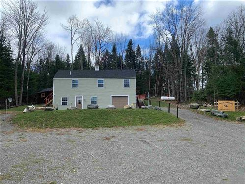 Photo of 19 Mitchell Road, Pittsburg, NH 03592 (MLS # 4771285)