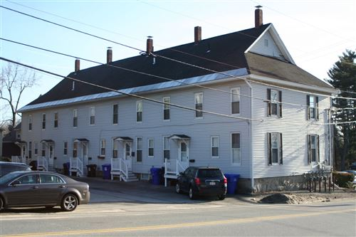 Photo of 4 Library Street, Hudson, NH 03051 (MLS # 4799285)