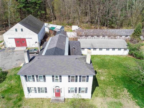 Photo of 340 Route 125 Route, Brentwood, NH 03833 (MLS # 4799286)