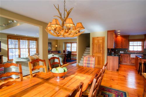 Photo of 110 Old Town Road, Winhall, VT 05340 (MLS # 4787289)