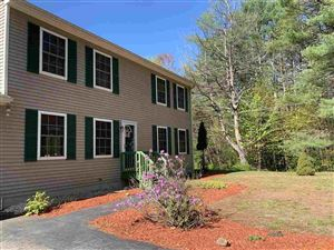 Photo of 73 Clough Pond Road, Loudon, NH 03307 (MLS # 4752290)
