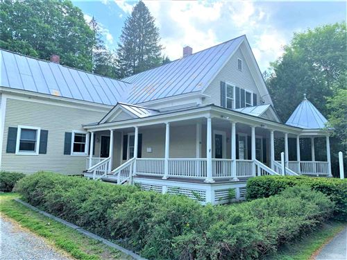 Photo of 45 Pleasant Street, Woodstock, VT 05091 (MLS # 4798290)