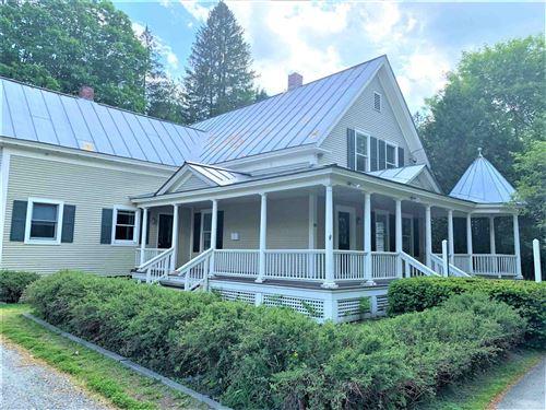 Photo of 45 Pleasant Street, Woodstock, VT 05091 (MLS # 4798290)