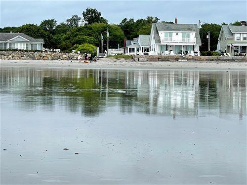 Photo of 2203 Ocean Boulevard #1, Rye, NH 03870 (MLS # 4880291)