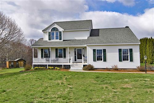Photo of 21 Farmhouse Road, Bedford, NH 03110 (MLS # 4795293)