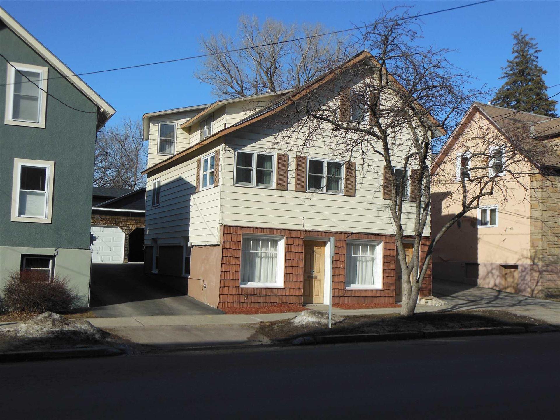 84-86 Maple Street, Burlington, VT 05401 - MLS#: 4851293