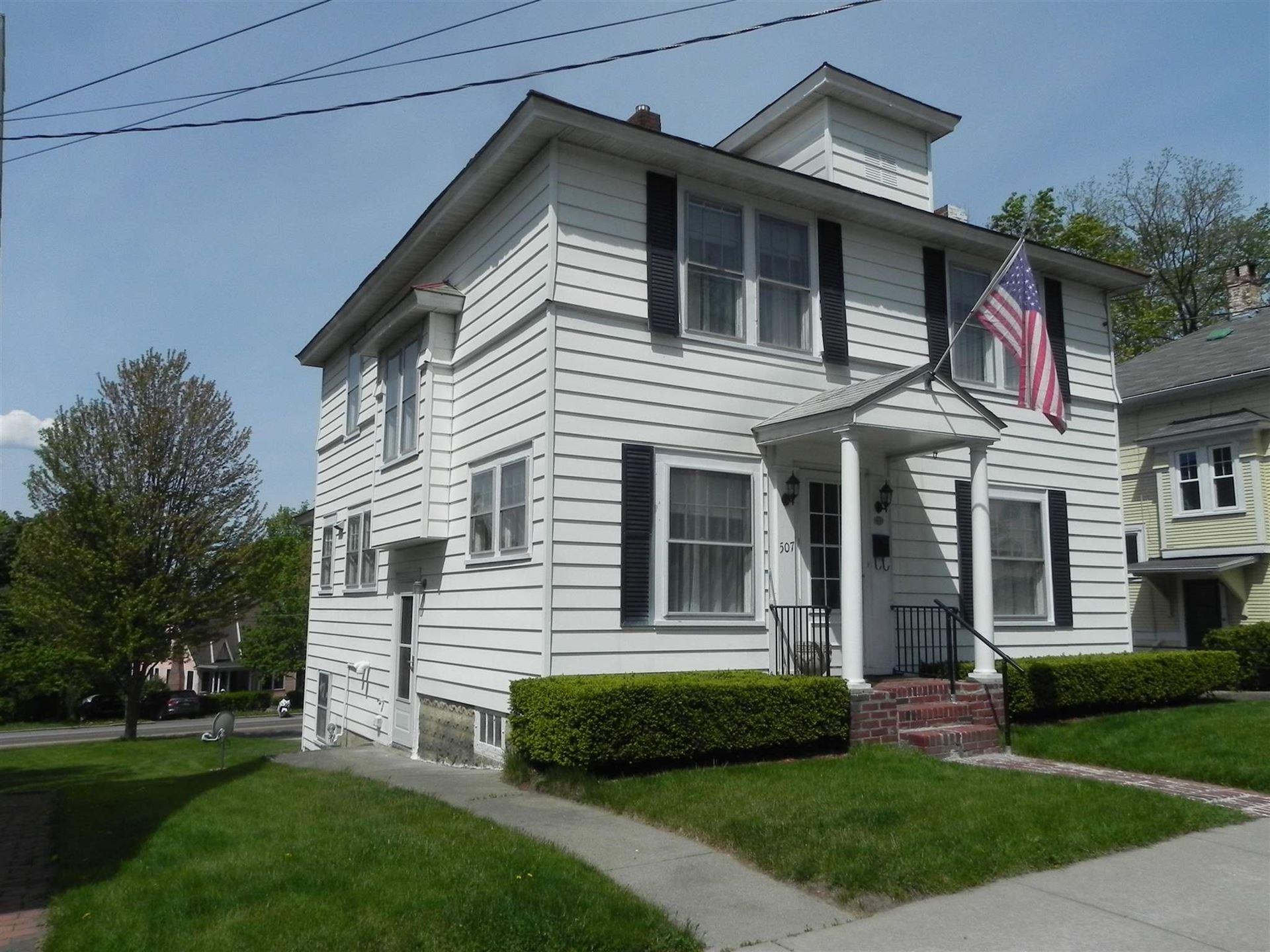 507 South Union Street, Burlington, VT 05401 - MLS#: 4861293