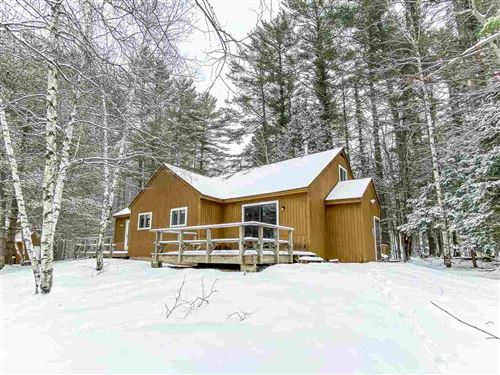 Photo of 47A Rolling Ridge Road, Bartlett, NH 03812 (MLS # 4787294)