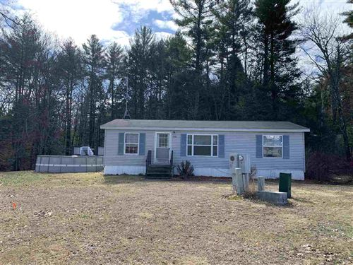 Photo of 149 JAMEY Drive, Rochester, NH 03868-5847 (MLS # 4800294)