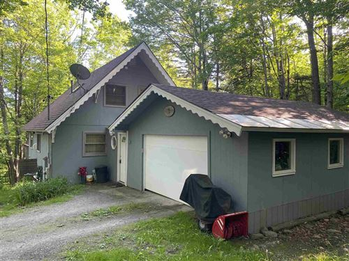 Photo of 31 Mountainview Loop, Dover, VT 05356 (MLS # 4867295)