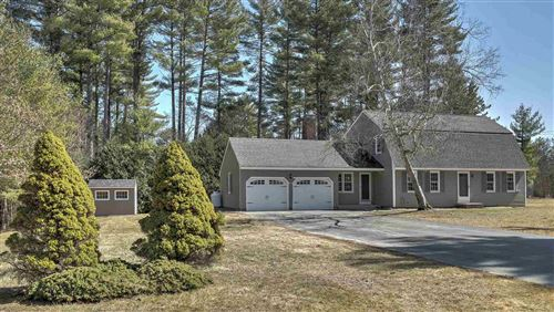 Photo of 11 Spruce Circle, Swanzey, NH 03446 (MLS # 4800296)