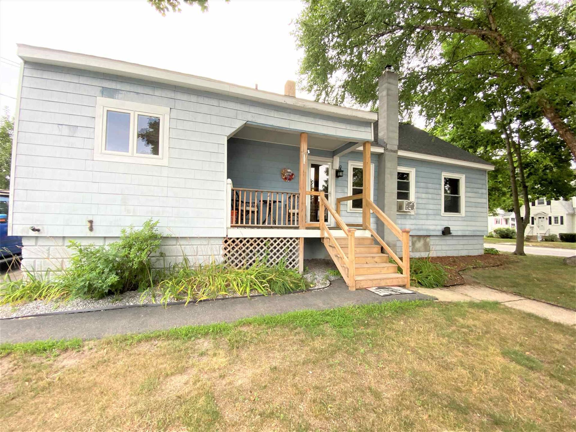 796 Montgomery Street, Manchester, NH 03102 - MLS#: 4818297