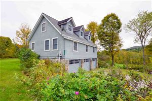 Photo of 917 Tarbellville Road, Mount Holly, VT 05758 (MLS # 4720298)