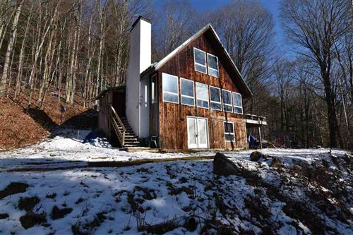 Photo of 5460 route 100 Road, Plymouth, VT 05056 (MLS # 4786298)