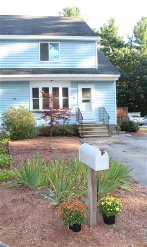 Photo of 15B Gillis Street, Hudson, NH 03051 (MLS # 4884298)