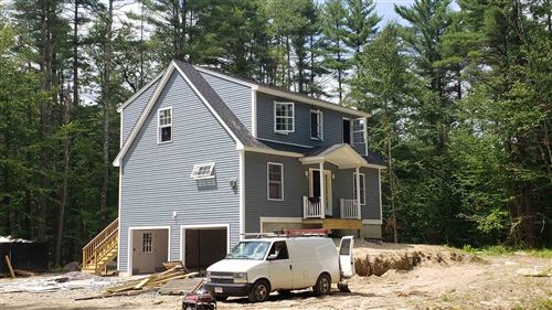 Photo of 24-9 Lot Haven Hill Road, Rochester, NH 03867 (MLS # 4800299)