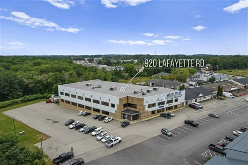 Photo of 920 Lafayette Road #205, Seabrook, NH 03874 (MLS # 4881299)