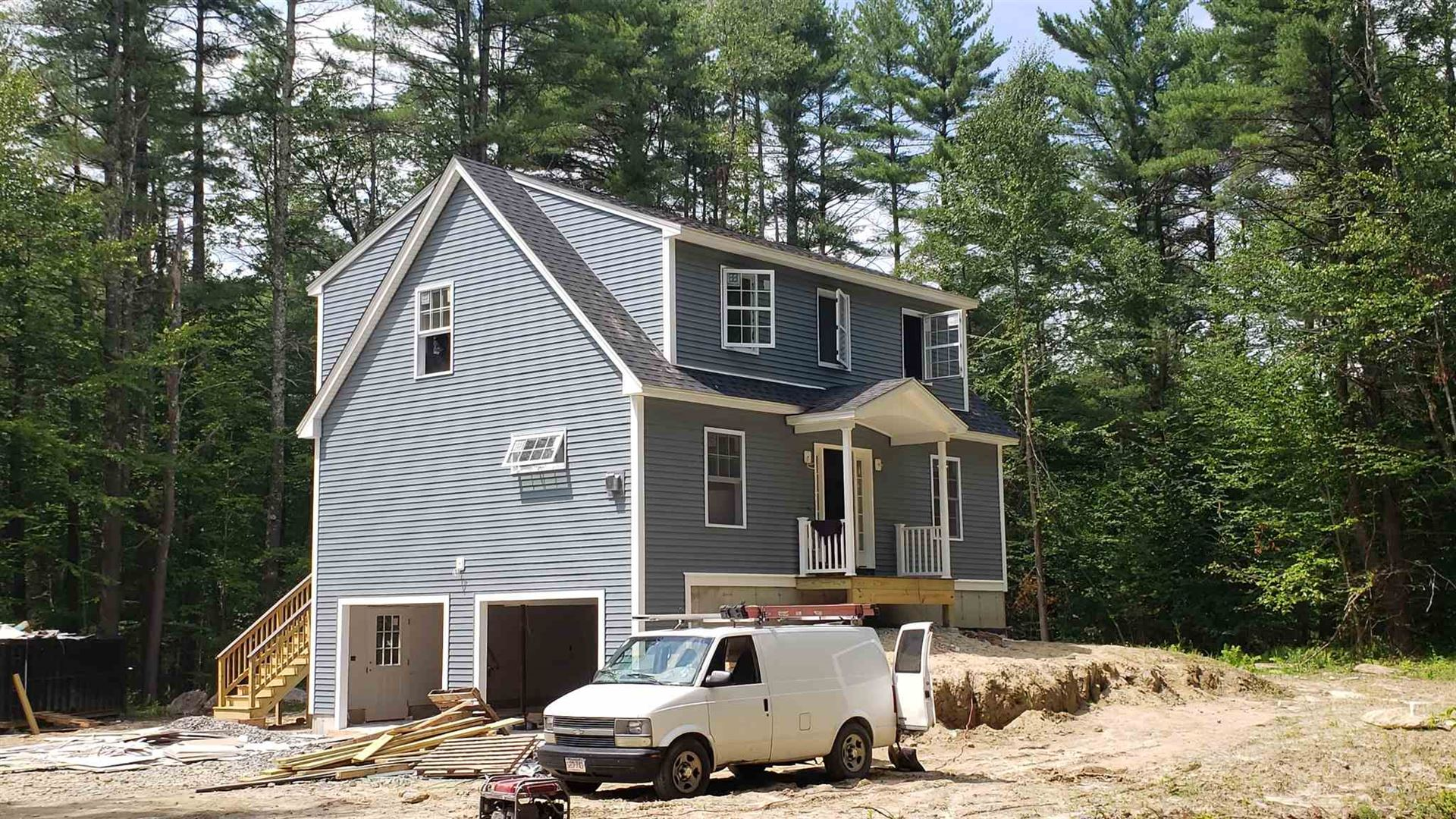 24-9 Lot Haven Hill Road, Rochester, NH 03867 - MLS#: 4800299