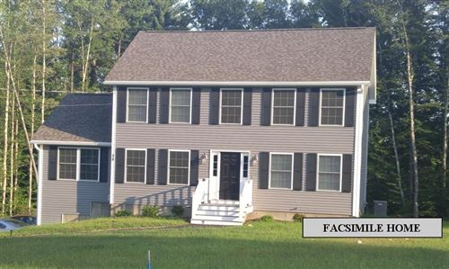 Photo of 151 Jenkins Farm Road #Lot 107, Chester, NH 03035 (MLS # 4794301)