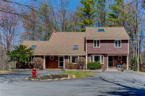 Photo of 30 Whitaker Lane #3, Conway, NH 03860 (MLS # 4803301)