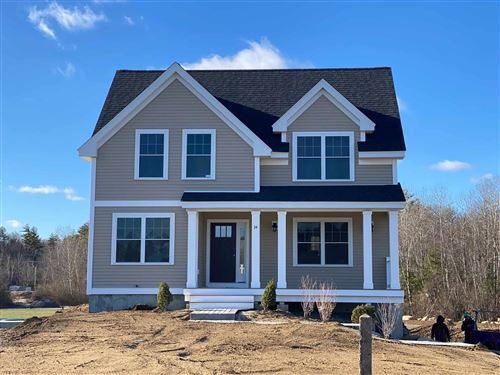Photo of Lot 21 Riverlee Commons #Lot 21, Lee, NH 03861 (MLS # 4804301)
