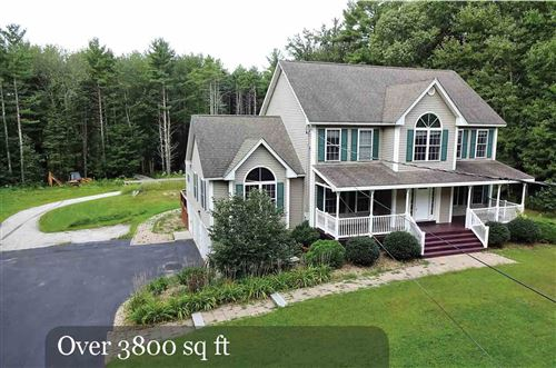 Photo of 93 Patten Hill Road, Candia, NH 03034 (MLS # 4759302)
