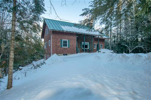 Photo of 634 Will Grimes Road, Hyde Park, VT 05655 (MLS # 4792303)