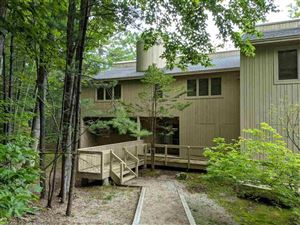 Photo of 72 Cranmore Woods Lane #1, Conway, NH 03860 (MLS # 4746304)