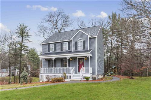 Photo of 30 Pond View Drive #15, Derry, NH 03038 (MLS # 4786304)