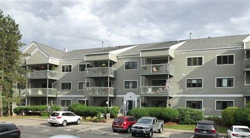 Photo of 12 Ledgewood Hills Drive #102, Nashua, NH 03062 (MLS # 4817304)
