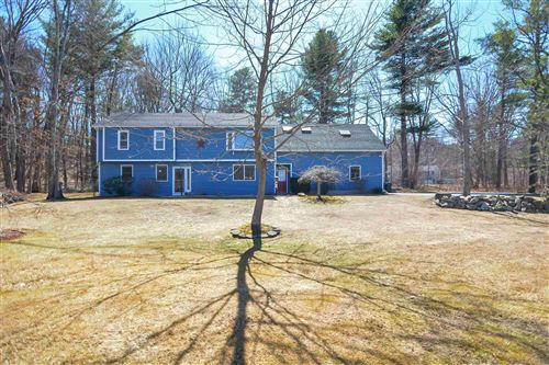 Photo of 20 Chestnut Hill Drive, Londonderry, NH 03053 (MLS # 4854304)