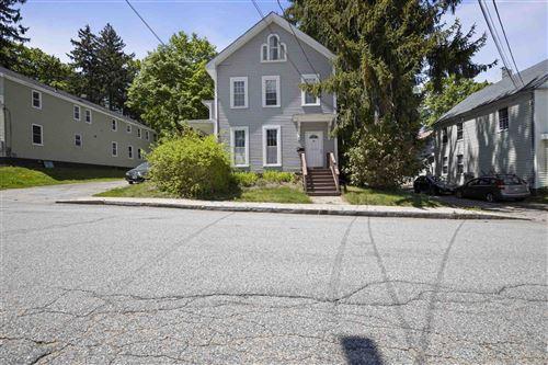 Photo of 45 Atkinson Street, Dover, NH 03820 (MLS # 4808305)