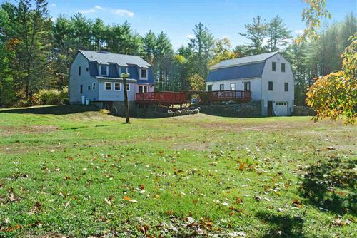 Photo of 228 Stage Road, Nottingham, NH 03290 (MLS # 4834305)