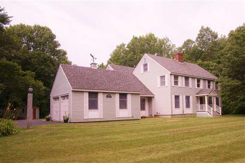 Photo of 200 Drinkwater Road, Hampton Falls, NH 03844 (MLS # 4806307)