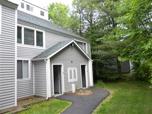 Photo of 12 Tecumseh Townhouse Unit 12 Way, Waterville Valley, NH 03215 (MLS # 4694308)
